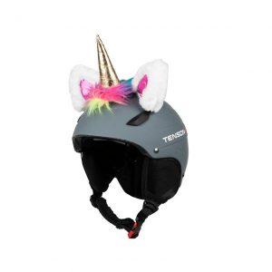 Urechiușe de Unicorn pentru Casca de Schi