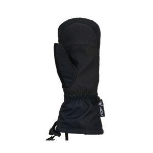Mănuși Snowboard 686 Heat Insulated Mitt Black