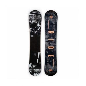 Placă Snowboard Ride Heartbreaker 2021