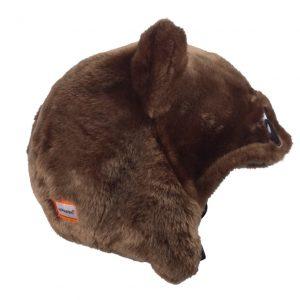 Husă Ursuleț pentru Casca de Schi