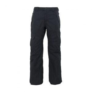 Pantaloni Ski și Snowboard 686 Infinity Insulated Cargo Pant Black