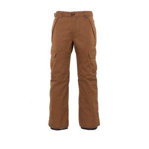Pantaloni Ski și Snowboard 686 Infinity Insulated Cargo Pant Clay