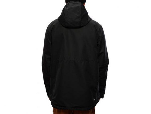 Geacă Ski și Snowboard 686 Foundation Insulated Jacket Black