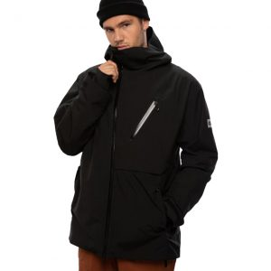 Geacă Ski și Snowboard 686 GLCR Hydra Thermagraph Jacket Black