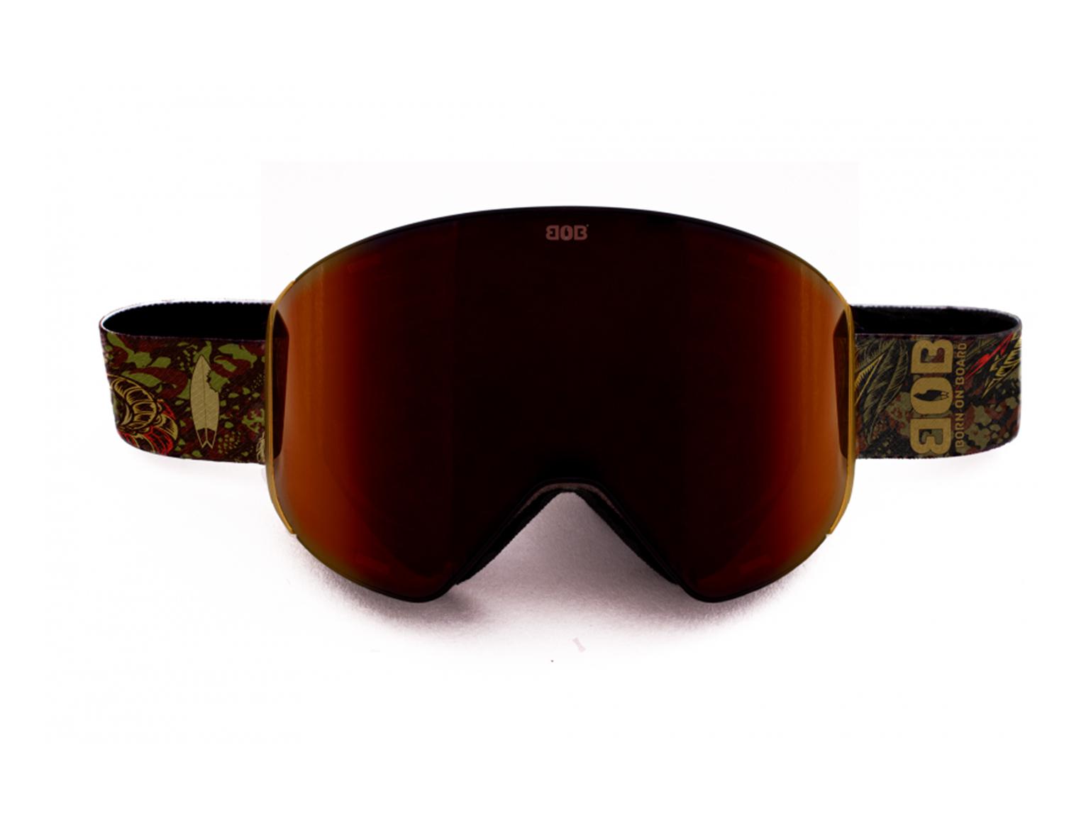 Ochelari Pentru Ski