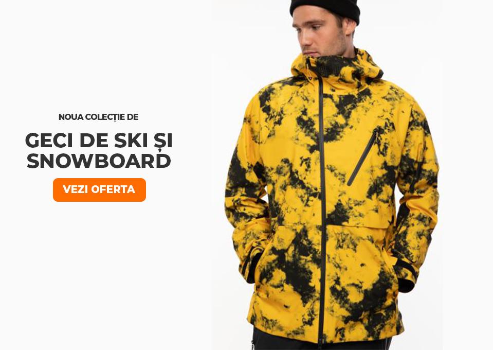 Pe outdoorfun.ro gasesti tot ce ai nevoie pentru sezonul de ski si snowboard