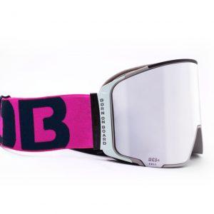 Ochelari Ski și Snowboard BOB BUBBLE MINT 2 HCS+