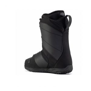 Boots Snowboard Ride Anthem Black 2021