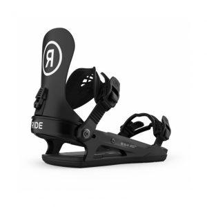 Legături Snowboard Ride CL-2 Black 2021