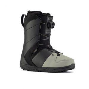 Boots Snowboard Ride Anthem Moss 2021