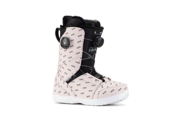 Boots Snowboard Ride Hera Repeat 2021