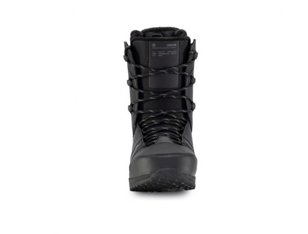Boots Snowboard Ride Orion Black 2021