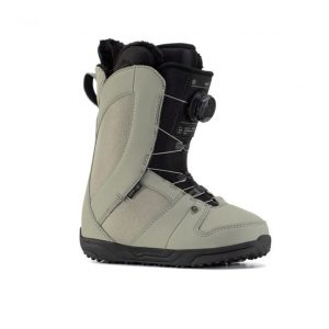 Boots Snowboard Ride Sage Moss 2021