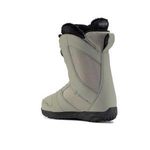 Boots Snowboard Ride Sage Moss 2021