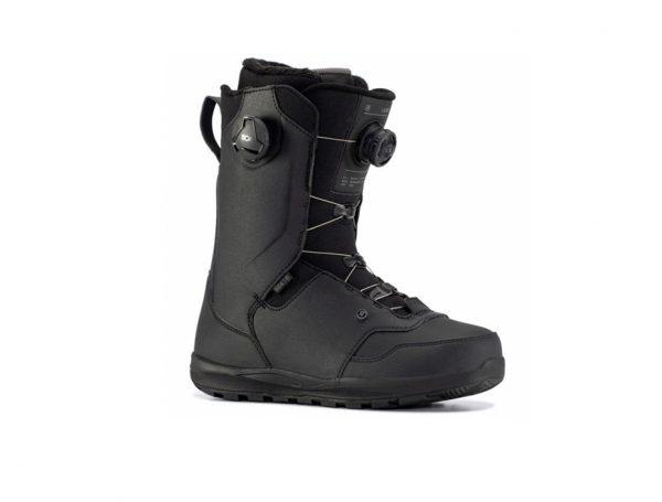 Boots Snowboard Ride Lasso Black 2021