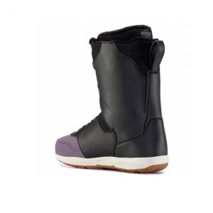 Boots Snowboard Ride Lasso Purps 2021