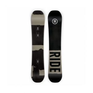 Placă Snowboard Ride Manic 2021