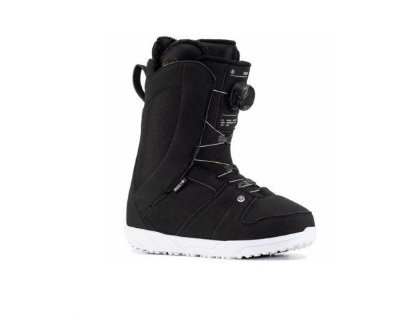 Boots Snowboard Ride Sage Black 2021