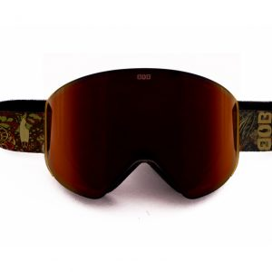 Ochelari Ski și Snowboard SEA CAMO BLACK X PAWEŁ SWANSKI S3