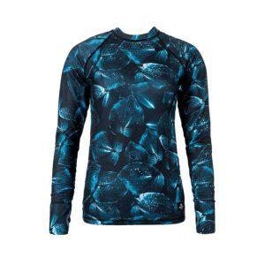 Bluză Schi First Layer HORSEFEATHRES Mirra Avatar