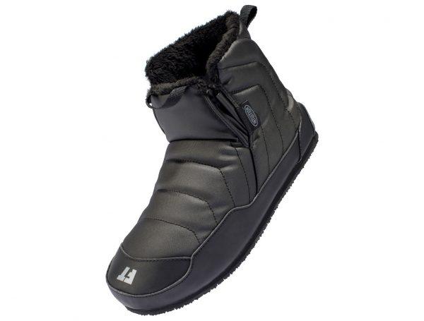 Ghetele Full Tilt Apres Bootie au fost create pentru a-ți păstra picioarele calde, atat pe partie cat si atunci cand esti in oras